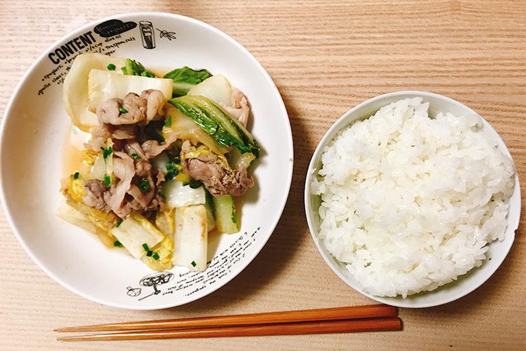 こんにちは 北崎です!~北崎'sキッチン~