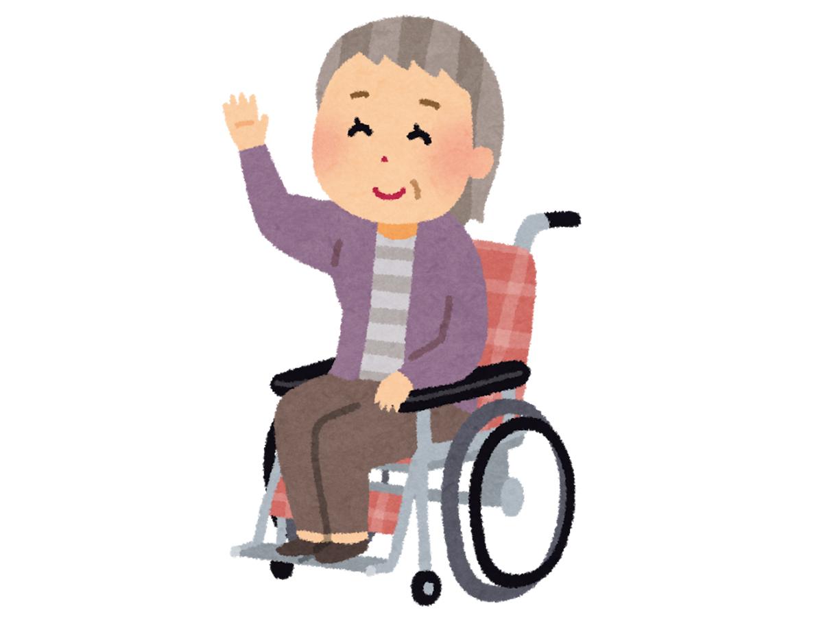 車椅子のレンタルについて(自費)