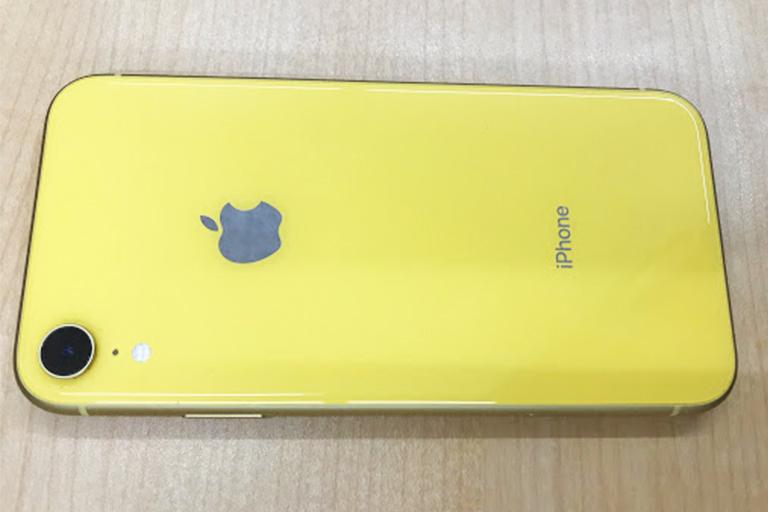 黄色のアイテム