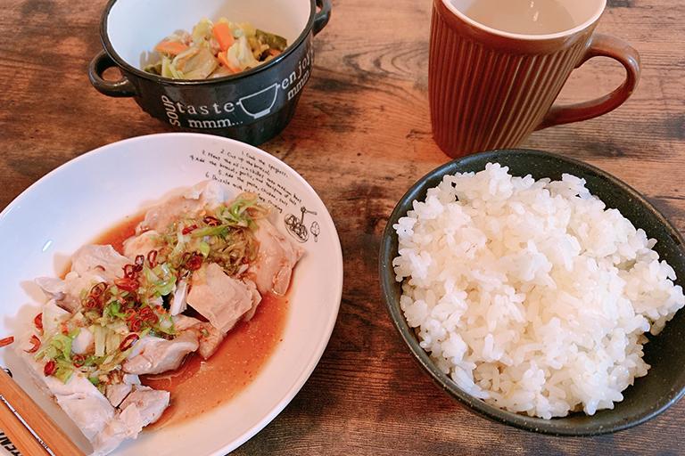 ピリ辛よだれ鶏 〜北崎'sキッチン〜
