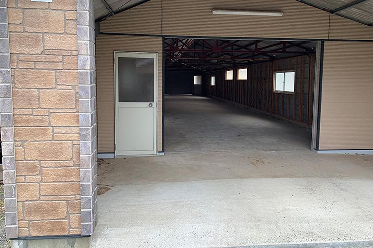 NEW 倉庫