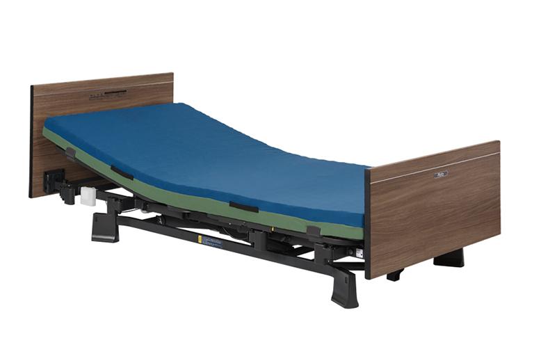 在宅介護用ベッド「ミオレットⅢ」