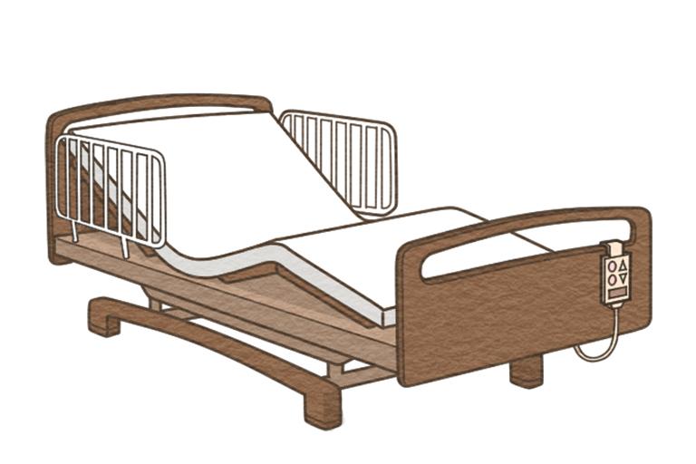 特殊寝台について